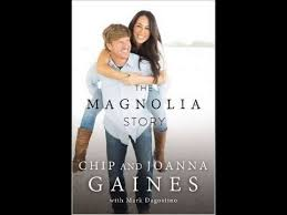 fixer upper magnolia book the magnolia story book review chip joanna gaines youtube