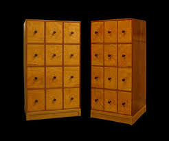 Comic Book Storage Cabinet Cb3x4
