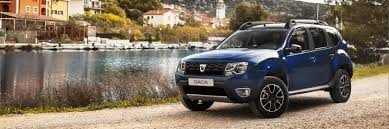 renault duster 2017 automatic dacia dealers peterborough smiths dacia