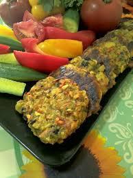 amidon cuisine amidon chiftele din cartofi si legume rase rina90