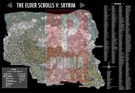 the elder scrolls v skyrim legendary edition game guide page