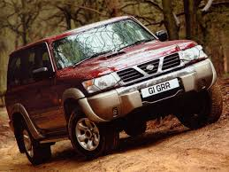nissan patrol 1990 off road nissan car database specifications photos description
