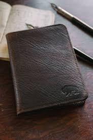 North Dakota mens travel wallet images 86 best men 39 s leather wallets images leather jpg