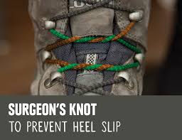 s boots lace how to lace hiking boots rei expert advice