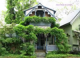 Cottage Houses Aiken House U0026 Gardens The Charming Cottages Of Oak Bluffs