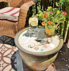 25 awesome beach style outdoor living ideas for your porch u0026 yard