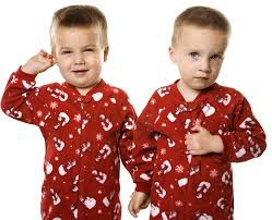 pajamas for and fashion for the festive season