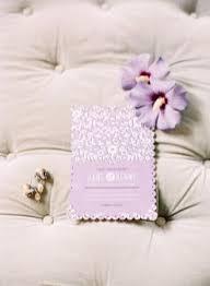 lavender wedding invitations 40 lavender wedding invitation ideas weddmagz