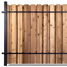 fence bamboo wall paneling bamboo fence home depot bamboo