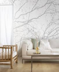 Wallpaper Interior Design Just One Wall I Promise Http Www Decor4all Com Modern