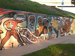 Chicano Park Murals Restoration by Chicano Park Mad About The Mural