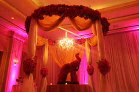 Indian Wedding Reception Themes by Weddings Florist Washington Dc Www Davinciflorist Us Recent