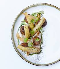 jerusalem cuisine roasted jerusalem artichokes recipes smudge eats