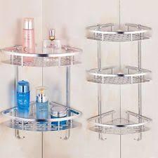 bathroom shelf home u0026 garden ebay