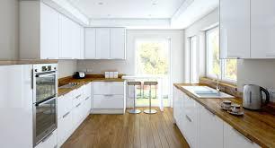 best 25 white wood floors ideas on pinterest white hardwood white or dark wood kitchen cabinets