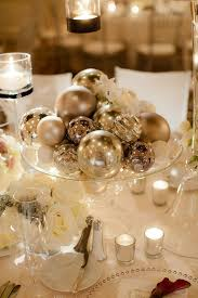 Ideas For Christmas Centerpieces - best 25 winter wedding centerpieces ideas on pinterest winter