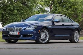 2015 bmw alpina b6 xdrive gran coupe used 2015 bmw alpina b6 gran coupe for sale pricing features