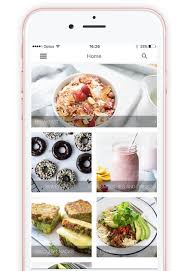 get merry recipe app and easy healthy recipes