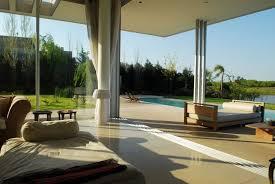 outdoor house threshold indoor outdoor agua house interior design ideas
