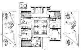 fsu college of fine arts clinic site plan