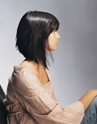pictures of graduated long bobs the best hairstyles for high cheekbones hair world magazine