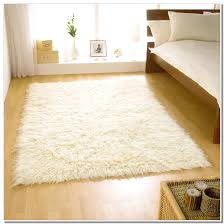 Ikea White Rug White Fluffy Rug Beautiful Fluffy Rugs For Interior Decoration