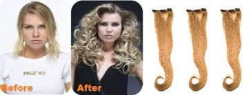 clip in hair extensions before and after 5 risk free ways to transform your hair new york smash