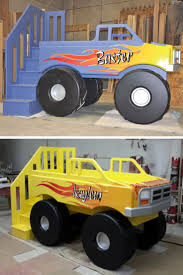 bigfoot monster truck cartoon best 25 monster truck bedroom ideas on pinterest monster truck