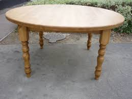 round and oval tables bespoke kitchen and dining room furniture