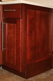 kitchen cabinet ends st louis kitchen cabinets kitchen design cabinet raised panel