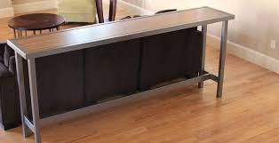Table Behind Sofa by Superior Ideas Isoh Best Like Top Best Like Yessica