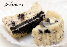 cookies and cream cheesecake cupcakes recipe snobs