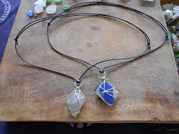 necklace wire images Wire wrapped pendants the easy way 10 steps with pictures jpg