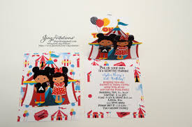 jingvitations minnie mouse invitations