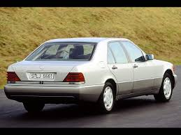 mercedes benz s class w140 mercedes benz w 140 u0026 v 140 sedan