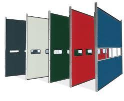 Industrial Overhead Door by Sectional Overhead Doors And Insulated Overhead Doors Uk Arrow