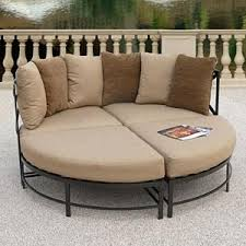 7 best round chaise lounge images on pinterest chaise lounges 3