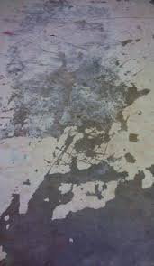 preparing a flooded basement floor for repainting the home depot