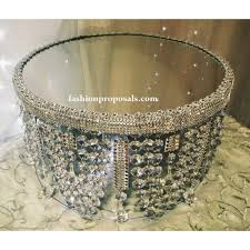 bling cake stand wedding cake stand with