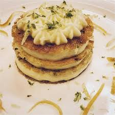 cuisine libre restaurant gastronomique auberge la feniere cadenet restaurant