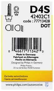 lexus gs430 hid bulb philips 42402c1 d4s 42402 hid bulb topbulb