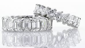 wedding band and engagement ring broumand browse diamond wedding rings