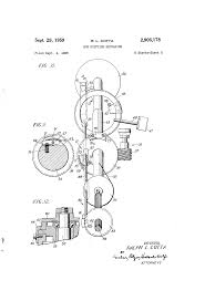 patent us2906178 hob shifting mechanism google patents