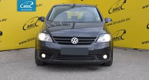 volkswagen golf volkswagen golf plus 2 0 tdi automatas id 794359 brc autocentras