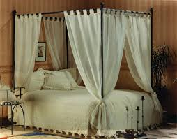 Canopy Bed Curtains For Girls Diy