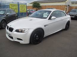 Bmw M3 Automatic - used bmw m3 convertible 4 0 m3 limited edition 500 dct 2dr in