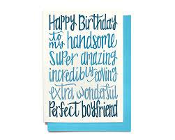 happy birthday cards for him happy birthday card for boyfriend gangcraft net