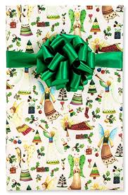 christian wrapping paper 24 x 417 ft christmas christian gift wrap