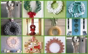 recycled christmas tree ideas 2016 ne wall