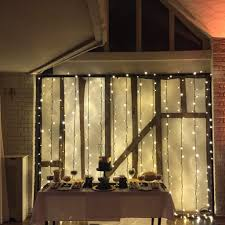 wedding backdrop fairy lights backdrops dreamwave lighting